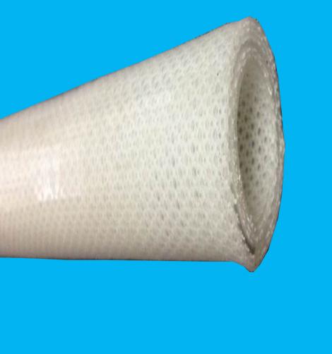 铂金硫化硅胶钢丝软管FP31