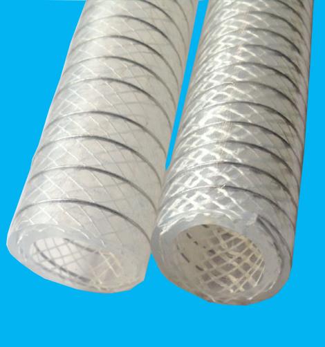 铂金硫化硅胶软管FU10系列