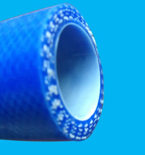 内衬氟硅胶钢丝软管FS30