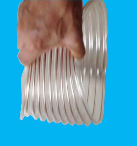TP钢丝软管TPU10