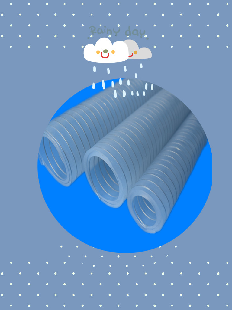 食品级硅胶管行业的发展趋势及方向