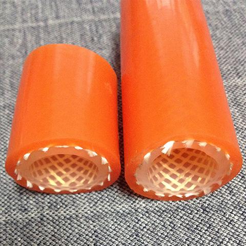 铂金硫化编织软管BG20R