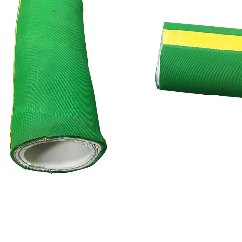 RU40G特种钢丝维编织橡胶管