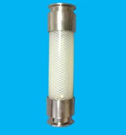 铂金硫化硅胶编织软管BP20系列