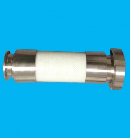 铂金硫化硅胶钢丝软管FP30