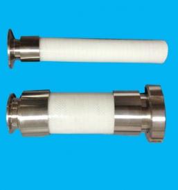 铂金硫化硅胶钢丝软管FP32
