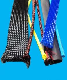各种编织电子套管