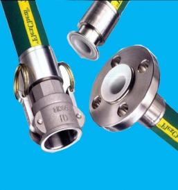 化工类高压软橡胶管FD31