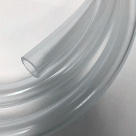 高透明耐高温制药级硅胶管