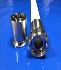 SAINT-GOBAIN制药级硅胶软管