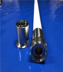 哈尔滨双层钢丝硅胶管FP32