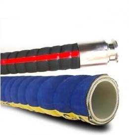 耐腐食品级橡胶软管RU40