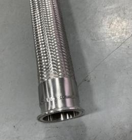 不锈钢波纹管SW20