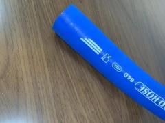 三元乙丙食品级橡胶管