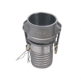 复合软管的内凸轮锁CC01