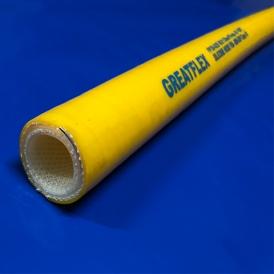钢丝增强铂金硅胶管FP30y
